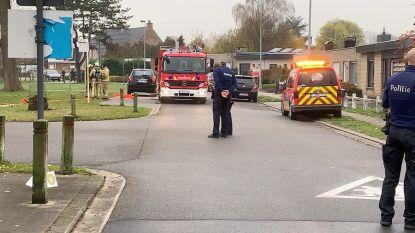 Schooltje even geëvacueerd na gasgeur in Loppem: geen lek gevonden
