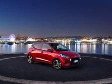 Hoe je de aanschaf van een nieuwe auto betaalbaar houdt: Hyundai i10