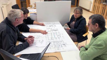 Kamp C geeft bouwadvies in administratief centrum