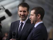 """Les créateurs de """"Game of Thrones"""" signent avec Netflix"""