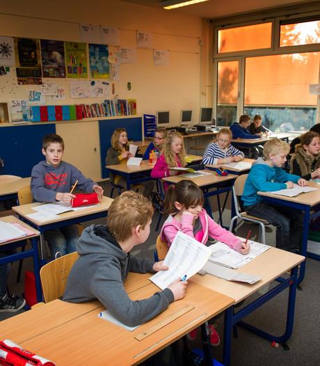 Scholen in hele regio dicht op 5 oktober