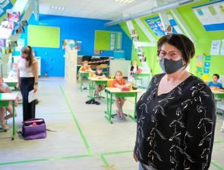 """Geen besmettingen in 5de en 6de leerjaar, maar toch moeten leerlingen Zavo mondmasker dragen: """"Alles om de school open te houden"""""""