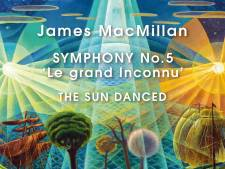 Mysterieus 'adem in adem uit' in MacMillans pinkstersymfonie