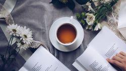 Waarom je wat vaker thee moet drinken