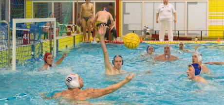 WS Twente trekt waterpoloteams terug uit competitie
