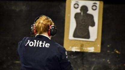 """Politiezones oefenen samen om efficiënter te werken op het terrein: """"Alleen maar voordelen voor het politiewerk"""""""