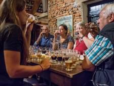 VIDEO: Race om titel Brabants Lekkerste Bier gaat tussen Wittekop, Herfstbock en Rhodesian