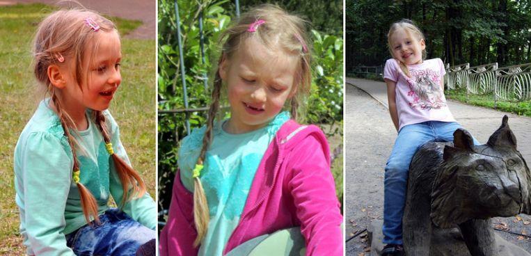 Inga Gehricke (5) verdween in 2015. Ze werd nooit teruggevonden.