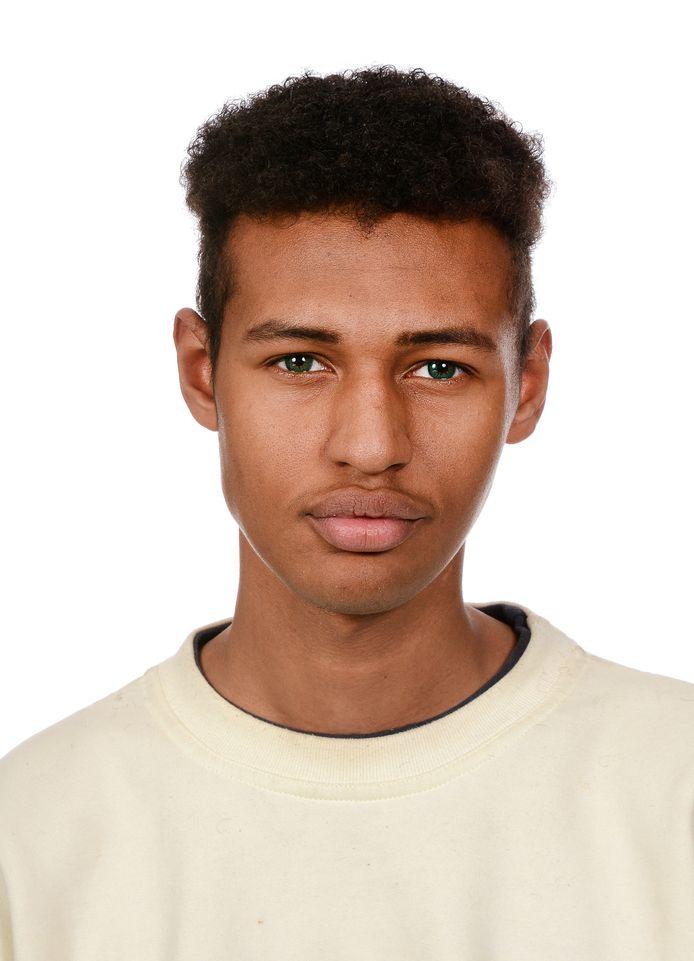 Orlando Boldewijn.
