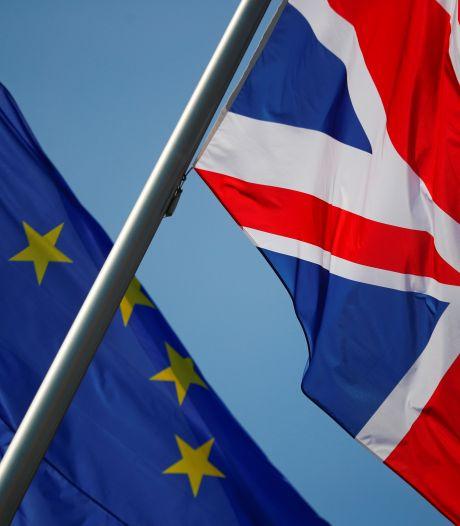 Britse regering trekt 700 miljoen pond uit voor grensplan
