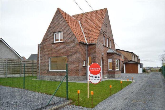 In Heuvelland moeten huurwoningen vanaf 2022 een conformiteitsattest hebben. (Foto ter illustratie)