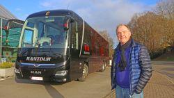 Rode Duivels beschikken over nieuwe luxebus (en wij mochten in primeur al eens binnenkijken)