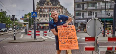 Extern onderzoek naar gevolgen verkeersexperiment Kruisplein en Eendrachtsplein