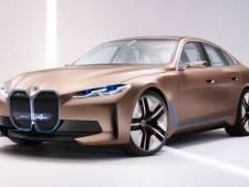Twee nieuwe elektrische BMW's in aantocht: i4 en iX3