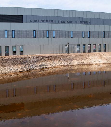 Mondkapjes verplicht in ziekenhuis Hardenberg