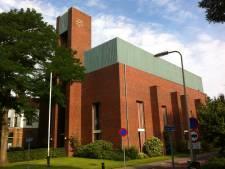 Zorgcomplex op plek Grote Kerk in Nijverdal