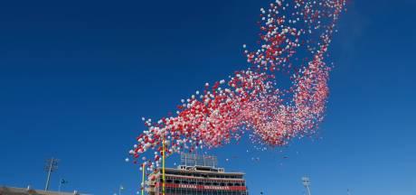 Na plastic tasje en rietje ligt in VS nu de ballon onder vuur