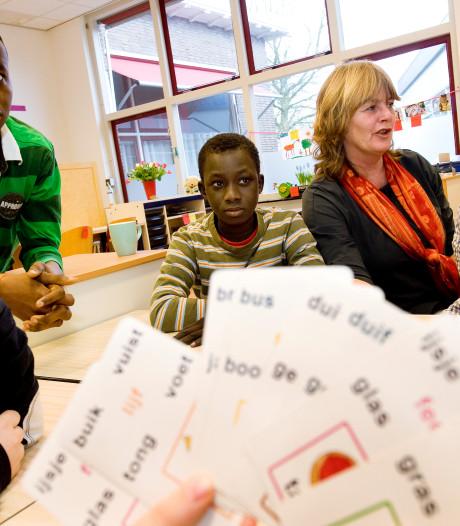 Te weinig asielkinderen voor Tielse nieuwkomersklas