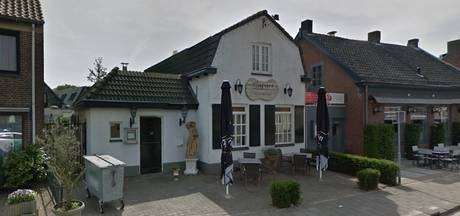 Tapasrestaurant in Haaren is gesloten