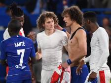 Quand David Luiz retrouve son sosie en Europa League