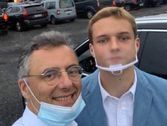 Na noodkreet zoon Joachim Coens: mogen we onze jongeren nog vragen om te blijven volhouden?