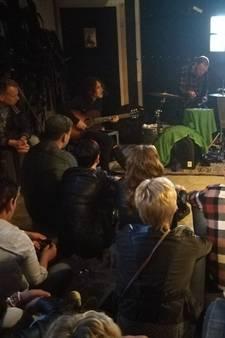 Secret Show Dauwpop & Tubantia: intiem akoestisch onderonsje met Paceshifters
