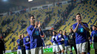 Football Talk België 10/05. Opvallend: Beerschot-Wilrijk start abonnementenverkoop voor Jupiler Pro League