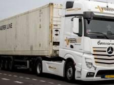 Transportbedrijven in regio willen Europees tolsysteem