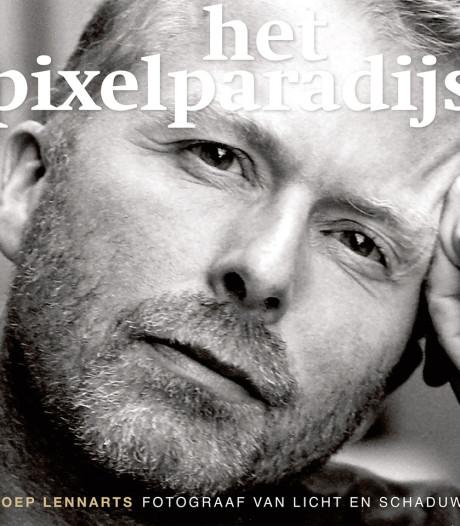 Zoon brengt ode aan Joep Lennarts, fotograaf met zwak voor rauwe kantjes van het leven