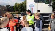 Van dode hoek tot gsm achter het stuur: 700 leerlingen leren alles over het verkeer