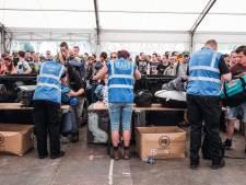 Camping Zwarte Cross is officieel open, 25.000 kampeerders naar binnen