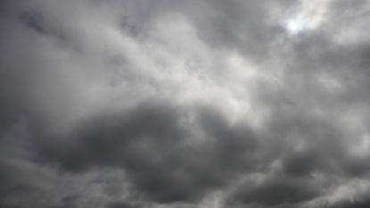 Grijs maar zacht weer, vanaf woensdag wordt het kouder