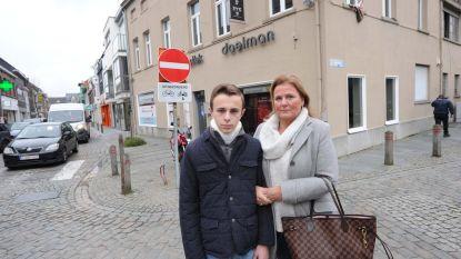 BMW rijdt Elias (14) van de baan: bestuurder pleegt vluchtmisdrijf