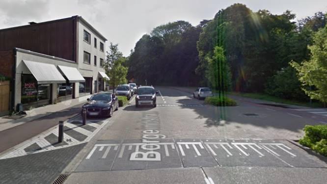 Herstelwerken aan verkeersdrempel Borgeindstraat: geen doorgang voor verkeer richting Deuzeldlaan