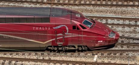 Thalys staat (bijna) stil, bedrijf heeft leningen nodig om te overleven