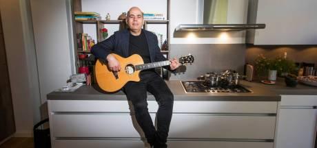 Muzikant Chattelin beschuldigd van fraude: 'Er zijn dingen gebeurd met de beste bedoelingen'