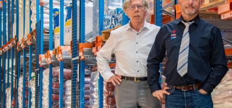 Ingenieursbureau Heemskerk uit Diessen adviseert al een halve eeuw melkveehouders