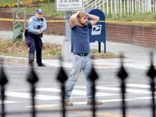 'Pizzagate'-schutter veroordeeld tot 4 jaar cel