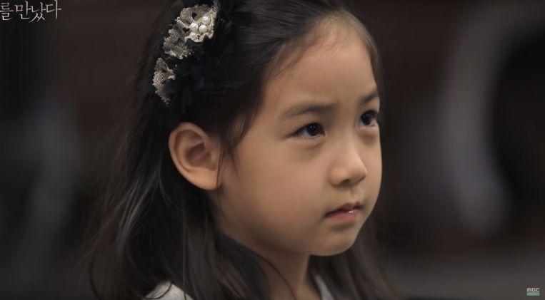 Nayeon was zeven jaar oud toen ze stierf aan een zeldzame aandoening.