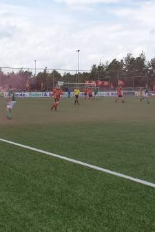 FC Zutphen ontsnapt niet weer: degradatie naar derde klasse
