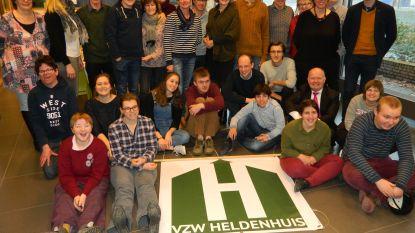Komt Heldenhuis in De Meerling? Nieuw stadsbestuur blijft achter huis voor jongvolwassenen met beperking staan