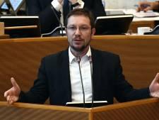 Le cdH reconvoque Elio Di Rupo et Céline Tellier sur le budget wallon