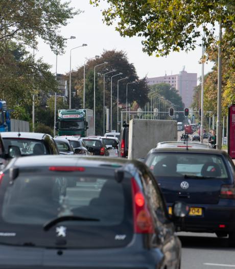 Werkzaamheden aan Graafseweg worden niet uitgesteld