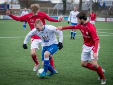 Eerste elftal van Hulzenze Boys is 'geheel coronavrij', dus duel tegen Den Ham gaat zaterdag gewoon door