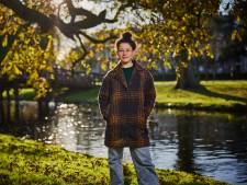Esther Porcelijn (35) is een voorzichtig mens: 'In Rotterdam zou ik nooit een davidster dragen'