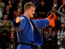 Judoka Snippe na brons alweer op weg naar volgende hoogtepunt