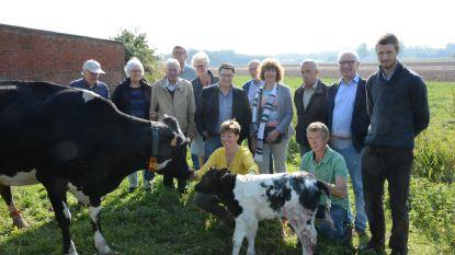 Milieuprijs voor landbouwbedrijf dat overschakelt op biomelk