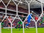 Waarom PSV de meest fortuinlijke was in 'mindgame'