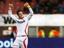 FC Den Bosch is rond met Vughtse doelman  Wouter van der Steen