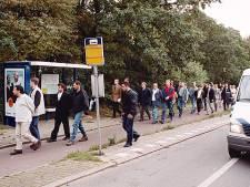 Zo ging de Arnhemse politie tekeer tegen de villamoordverdachten